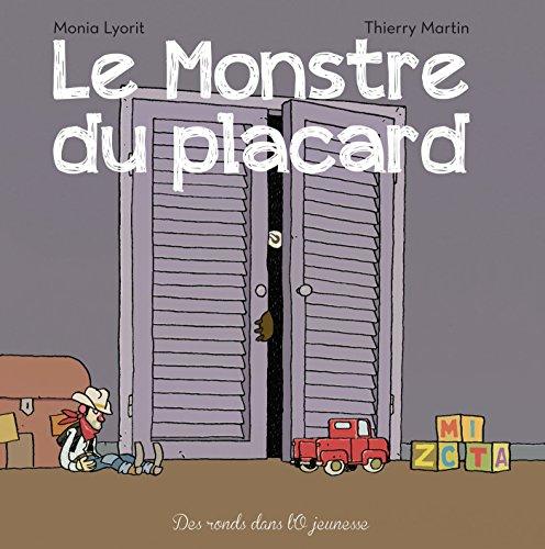 9782917237663: MONSTRE DU PLACARD