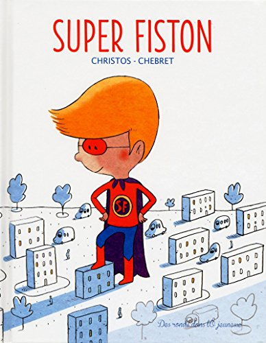 9782917237885: Super fiston