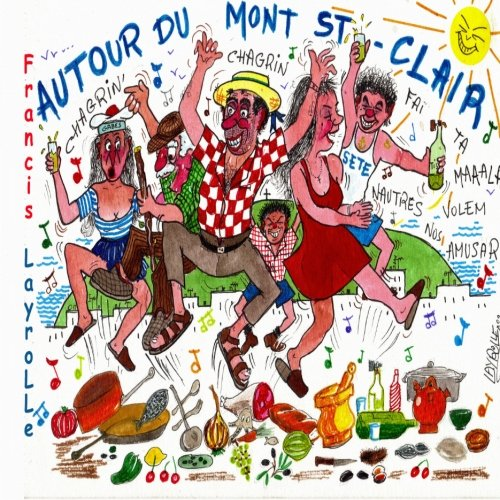 9782917250679: Autour du Mont Saint-Clair