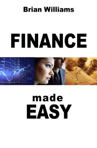 9782917260036: Finance Made Easy