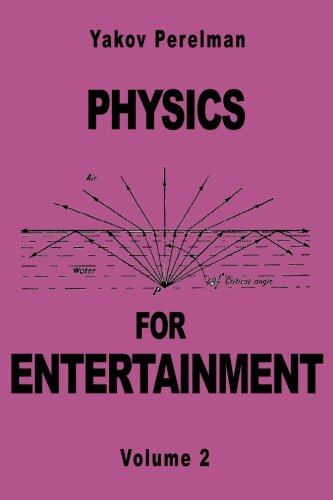 9782917260074: Physics for Entertainment