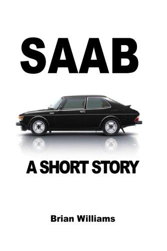 9782917260241: Saab: A Short Story