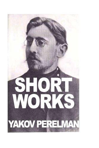 9782917260371: Short Works by Yakov Perelman