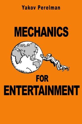 9782917260395: Mechanics for Entertainment