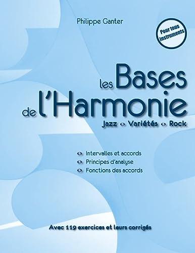 9782917280096: Les bases de l'harmonie