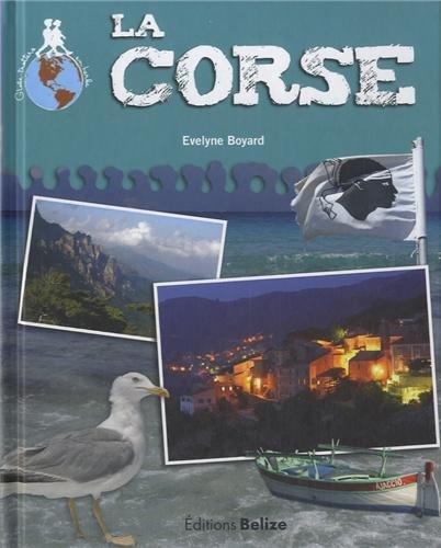 9782917289761: La Corse
