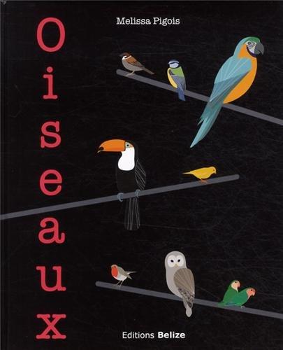 9782917289853: Oiseaux