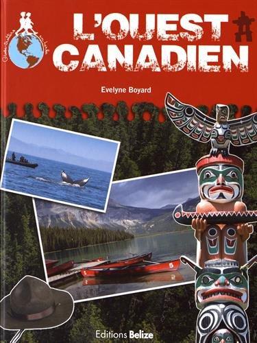 9782917289969: L'Ouest canadien