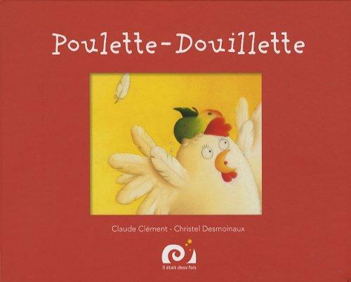 9782917326022: poulette-douillette