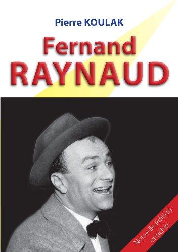 9782917329528: Fernand Raynaud