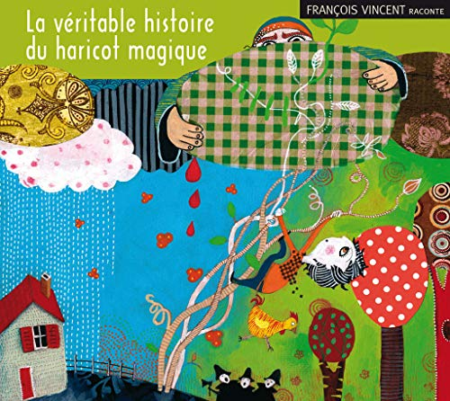 9782917333150: La V�ritable Histoire De Jack Et Le Haricot Magique