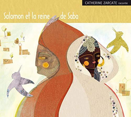SALOMON ET LA REINE DE SABA: ZARCATE CATHERINE