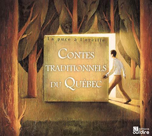 9782917333327: Contes traditionnels du Québec