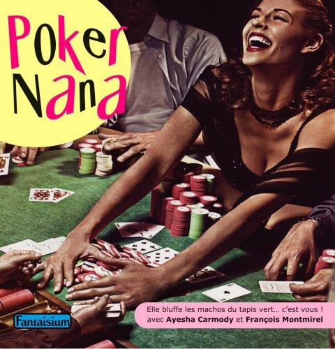 9782917425046: Poker Nana (French Edition)