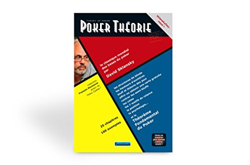 poker théorie (9782917425060) by [???]