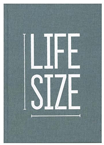 9782917427859: Life Size -