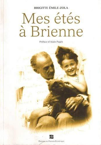 9782917440001: mes étés à Brienne