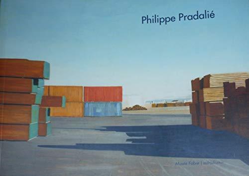 9782917452097: Philippe Pradalié : Paysages et figures