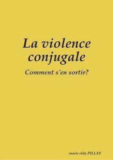 9782917462058: La violence conjugale