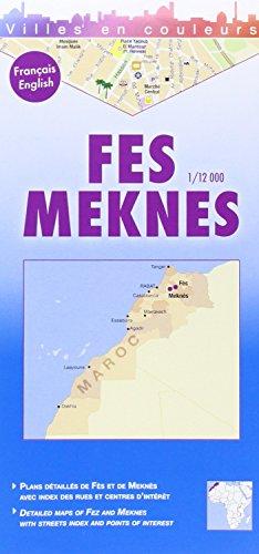 9782917495049: Fes-Meknes and Environs: KANE.40