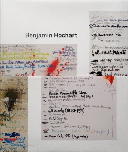 Benjamin Hochart -------------[ Texte bilingue Français // ENGLISH ]: Benjamin ...