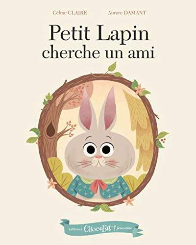 9782917516294: Petit Lapin cherche un ami