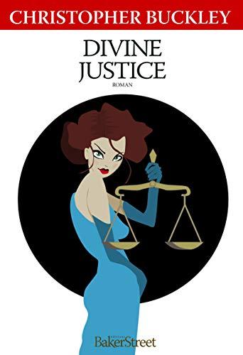 Divine justice: Buckley, Christopher