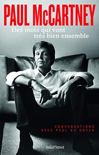 Paul McCartney: Du Noyer, Paul