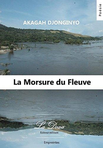 9782917576434: La Morsure du Fleuve