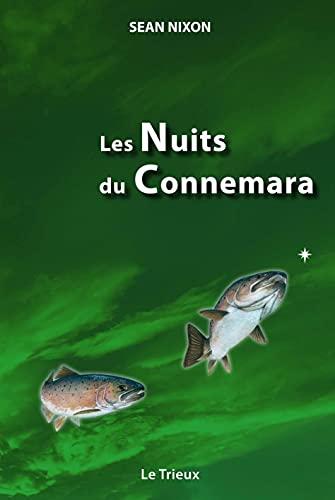 9782917598429: Les nuits du Connemara : Une vie au service du saumon et de la truite de mer