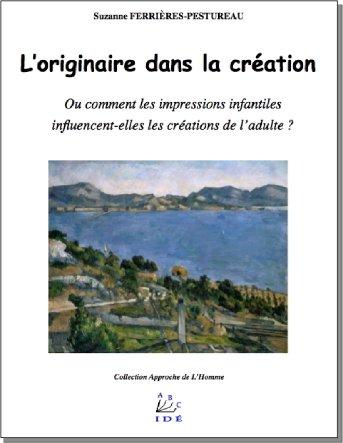 9782917620007: L'Originaire Dans la Creation
