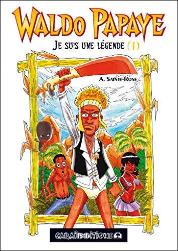 9782917623282: Waldo Papaye Vol.1