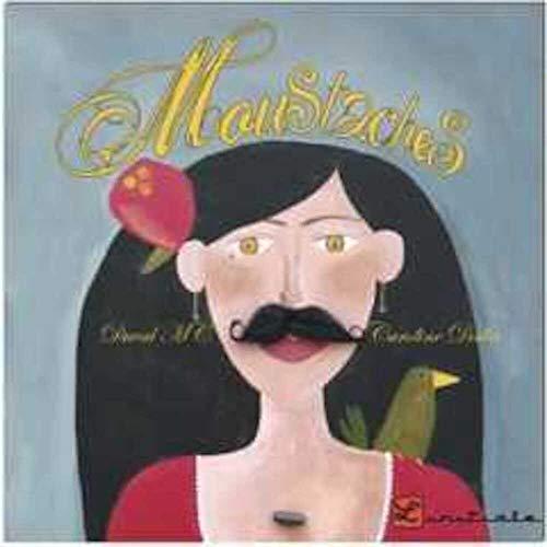 9782917637296: Moustaches (L'Agréable)