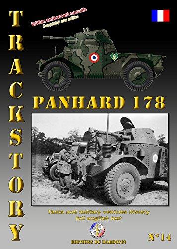 9782917661185: Panhard 178 - Trackstory n° 14