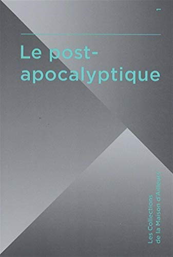 Post-apocalyptique (Le): Atallah, Marc