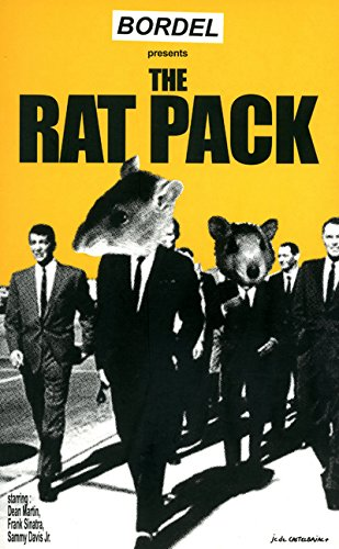 9782917702130: the rat pack