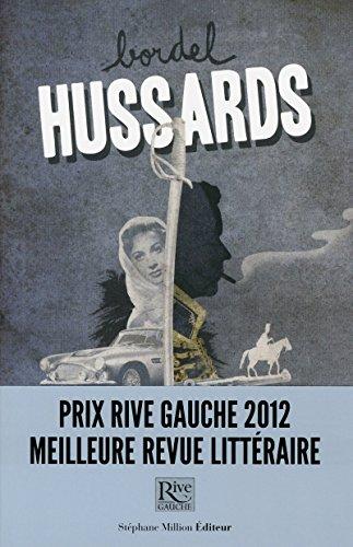 9782917702598: Bordel Hussards