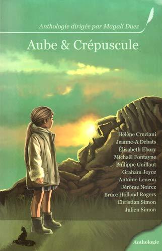 9782917718032: Aube & Cr�puscule