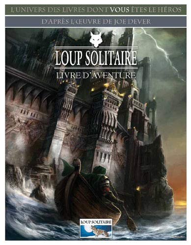 9782917730041: Loup Solitaire N�28