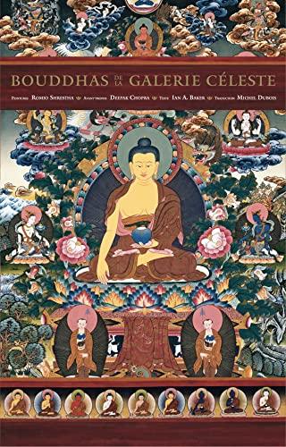 9782917738122: Bouddhas de la galerie céleste (French Edition)
