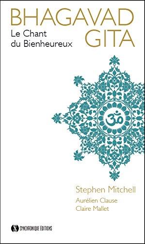BHAGAVAD GITA: MITCHELL STEPHEN