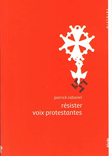 9782917743416: R�sister, voix protestantes