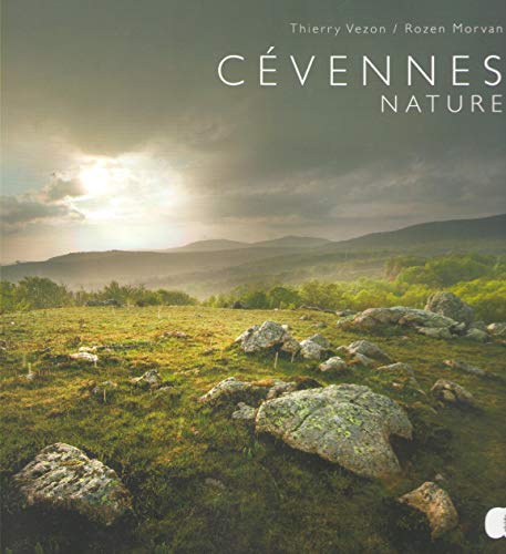 9782917743430: Cévennes nature (French Edition)