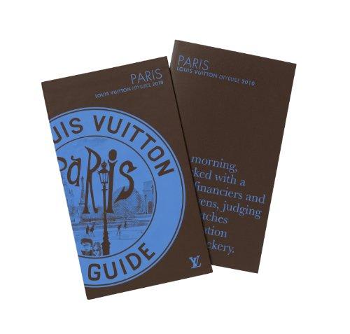 9782917781159: Louis Vuitton - Paris - City Guide 2010