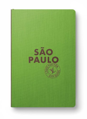 9782917781845: S�o Paulo City Guide (version fran�aise)