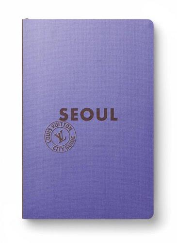 9782917781890: Séoul City Guide (version française)