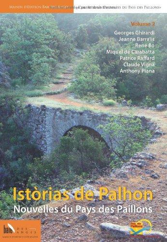 9782917790199: Nouvelles du Pays des Paillons - Volume 2
