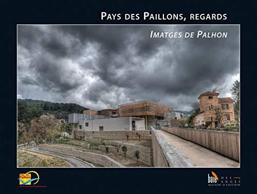 9782917790588: Pays des Paillons, Regards
