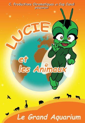 9782917799123: LUCIE ET LES ANIMAUX