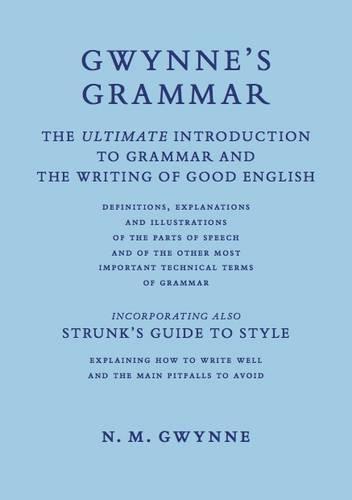 9782917813447: Gwynne's Grammar